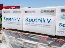 Agência da UE inicia 'revisão contínua' da vacina Sputnik V contra covid-19