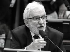 'Sou favorável à candidatura única de esquerda', diz Ivan Valente