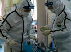 Mortes por coronavírus chegam a quase 500 na China