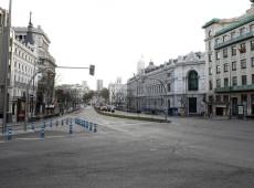 Com 11.000 infectados e 501 mortes por COVID-19, Espanha coloca país inteiro em quarentena