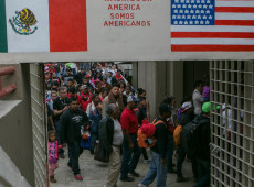 Governo Biden solicita assistência do México para barrar fluxos migratórios para os EUA