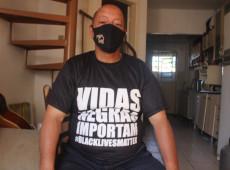 Meu filho foi morto pelo racismo, diz pai de Beto Freitas, assassinado no Carrefour