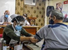 Cuba inicia nova fase de testes de segunda vacina própria contra covid-19