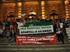 """""""Ameaça estratégica"""", governo de Israel faz campanha contra movimento de BDS"""