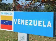 Diplomatas venezuelanos ficam no Brasil até fim da calamidade pública, define STF