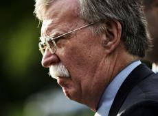 Fracassamos porque Trump exacerbou divergências internas do governo, diz Bolton