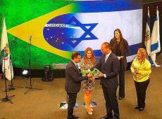 Emissários evangélicos de Trump atuaram para mudar embaixada brasileira em Israel