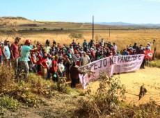 CIDH ouve MST sobre violações aos direitos humanos no campo brasileiro