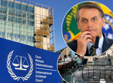 Da CPI ao TPI de Haia, crimes de Bolsonaro contra a humanidade não podem ficar impunes