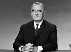 Hoje na História: 1974 -  Morre o presidente francês Georges Pompidou