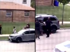Racismo policial: Departamento de Justiça dos EUA abre investigação sobre caso Blake