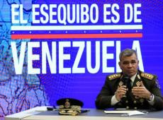Venezuela denuncia exercícios militares de Guiana e EUA em região fronteiriça
