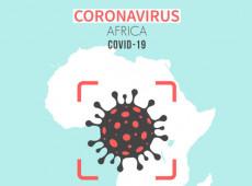 Mundo pandémico | OMS confirma la alarmante propagación de Covid-19 en África