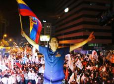Equador decide se retoma legado de Correa ou segue com projeto neoliberal
