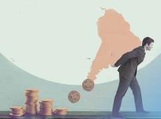 Emprego informal e baixo crescimento do PIB impedem nações da América Latina e Caribe de quitar dívida externa