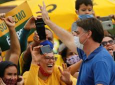Brasil constrói a própria catástrofe na pandemia
