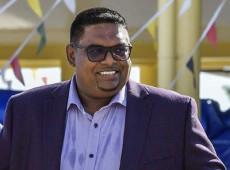 Após cinco meses de investigação eleitoral Irfaan Ali é declarado presidente da Guiana