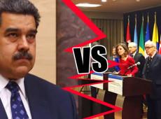 Intelectuais questionam interesse de Trump por Venezuela e ironizam postura com Bolsonaro