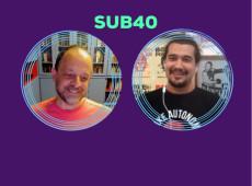 SUB40 - Breno Macedo: Boxe é ferramenta contra o fascismo