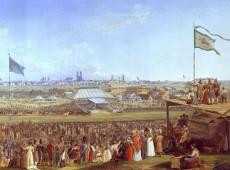 Hoje na História: 1810 - Casamento real dá início à primeira Oktoberfest em Munique