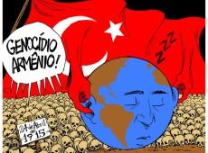 Armênia está pronta para normalizar relações com Turquia 'sem precondições', diz presidente