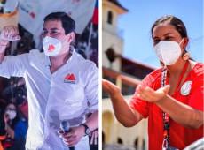 Superdomingo eleitoral: Equador e Peru vão às urnas para escolher novo presidente