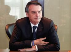 Bolsonaro e o nazismo