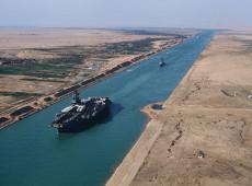 Hoje na História: 1869 - Inaugurado o Canal de Suez no Egito