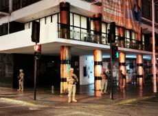 Antonio Martins: Aconteceu em Santiago