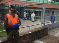 Após revisar dados, Espanha registra quase 2 mil mortes a menos por covid-19