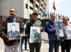 Direitos humanos como arma: O relatório de Bachelet sobre a Venezuela segue o roteiro dos EUA