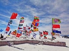 O mundo não gira em torno de nós: É preciso abrir os olhos para outras culturas e vivências