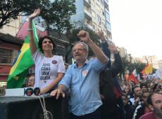 Porto Alegre: 16 anos de direita destruíram agenda antirracista e antimachista, diz Rossetto