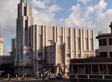 Casa de las Américas comemora centenário do escritor Mario Benedetti em Cuba