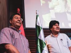 Celag: comparação de resultados eleitorais mostra que não houve fraude na Bolívia em 2019