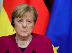 Alemanha: Ex-funcionário de Merkel é suspeito de ser espião do Egito