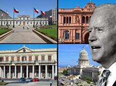 Suíça da América: Biden pode converter o Uruguai em paraíso financeiro