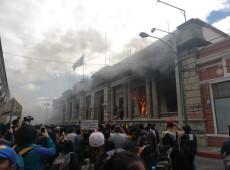 Povo na rua e Congresso em chamas: O que está acontecendo na Guatemala?