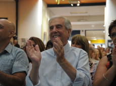 Morre, aos 80 anos, o ex-presidente do Uruguai Tabaré Vázquez