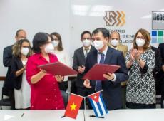 Vietnã aprova uso da vacina cubana Abdala contra a covid-19