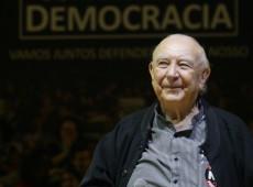 Morre, aos 82 anos, o ator Sérgio Mamberti