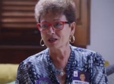 Morre, aos 66 anos, a líder feminista Nilcea Freire, ex-ministra e ex-reitora da Uerj