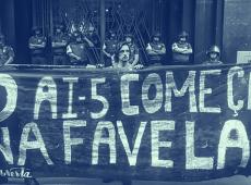 Retrospectiva 2019: letalidade policial, massacres e criminalização da pobreza