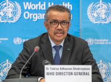 Covid-19: OMS denuncia 'desigualdade escandalosa' na distribuição de vacinas no mundo