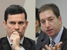 'Moro destrói seus inimigos. Ele é absolutamente inescrupuloso', diz ex-ministro sobre perseguição a Greenwald