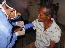 Venezuela decreta 'cerco sanitário' para conter variante brasileira do coronavírus