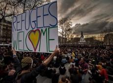 Manifestantes ocupam praças e renovam mobilização popular de esquerda na França