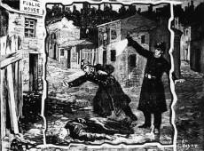 Hoje na História: 1888 - Primeira vítima de Jack, o Estripador é encontrada