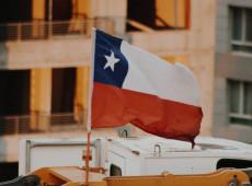 Bancada indígena da Constituinte chilena quer nova bandeira para o país