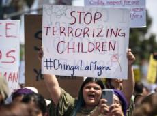 Biden cobra de Trump esclarecimento sobre possível sequestro de 545 crianças migrantes